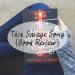 {Book Review} This Savage Song | disappearinink.com