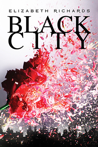 Review: BLACK CITY ~ Elizabeth Richards | MC Roberts Disappearinink.com