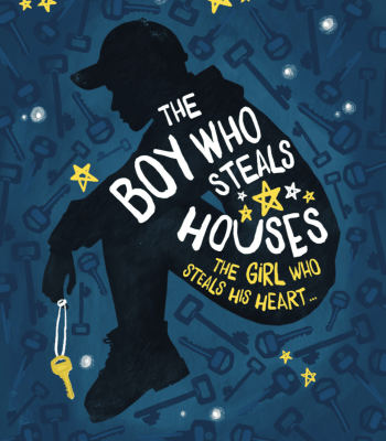 "5 Things I Love About ""The Boy Who Steals Houses"""