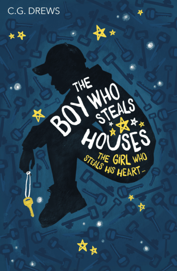 "5 Things I Love About ""The Boy Who Steals Houses"" 