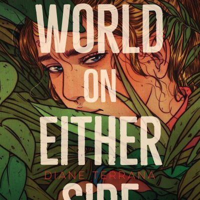 Review: The World On Either Side by Diane Terrana
