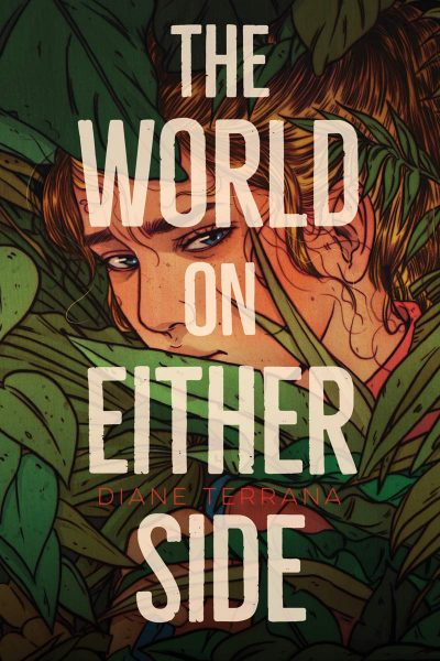 Review: The World On Either Side by Diane Terrana | MC Roberts Disappearinink.com