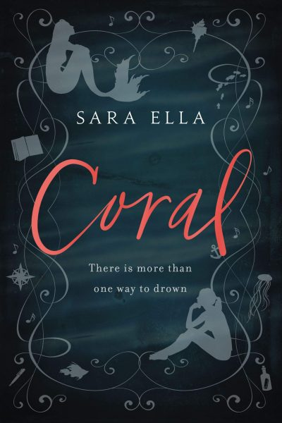 Review: Coral by Sara Ella | MC Roberts Disappearinink.com