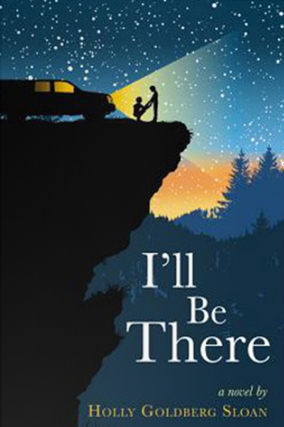 Review: I'll Be There by Holly Goldberg Sloan (A Surprising Favorite!) | MC Roberts Disappearinink.com