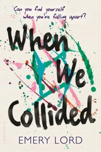 """Review: """"When We Collided"""" by Emery Lord 